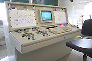 winery control panel le cellier des princes chateauneuf du pape rhone france