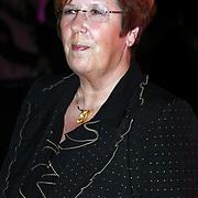 NLD/Apeldoorn/20080119 - Verjaardag Pr. Margriet 65 jaar, Annemarie Jorritsma - Lebbink