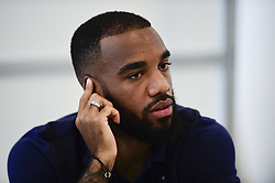 August 28, 2017 - Clairefontaine, France, France - Alexandre Lacazette. (Credit Image: © Panoramic via ZUMA Press)