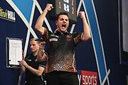 PDC World Darts Championship 271217