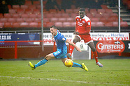 Crawley Town v Grimsby Town FC 100218