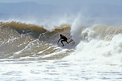 Surfing At Super Tubes