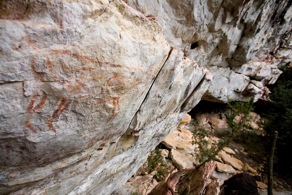 Diamantina_MG, Brasil...Lapa do Caboclo em Diamantina, Minas Gerais...The Lapa do Cabloco in Diamantina, Minas Gerais...Foto: LEO DRUMOND / NITRO