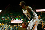 WACO, TX - DECEMBER 18: Cory Jefferson #34 of the Baylor Bears shoots the ball against the Northwestern State Demons on December 18 at the Ferrell Center in Waco, Texas.  (Photo by Cooper Neill) *** Local Caption *** Cory Jefferson