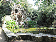 Trsteno Arboretum, Trsteno, Dubrovnik, Croatia