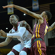 New Mexico State vs. Bethune-Cookman (11/20/16)