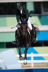 De Miranda Doda Alvaro , BRA, AD Cornetto K<br /> Olympic Games Rio 2016<br /> © Hippo Foto - Dirk Caremans<br /> 16/08/16