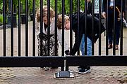 AMSTERDAM, 18-05-2021, Artis<br /> <br /> ARTIS officieel heropend wordt door de 7-jarige Sieb en onze beschermvrouwe Prinses Margriet, en in het bijzijn van onze directeur Rembrandt Sutorius. FOTO: Brunopress/POOL/Patrick van Emst