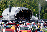 Pub in the Park's drive in Garden Party Henley