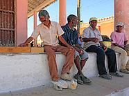 San Luis, Pinar del Rio, Cuba.