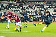 West Ham United v Manchester City 241118