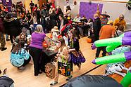 2018 YMCA Halloween