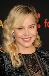 7th AACTA International Awards held at the Avalon in Hollywood. 05 Jan 2018 Pictured: Abbie Cornish. Photo credit: Lumeimages / MEGA TheMegaAgency.com +1 888 505 6342