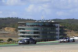 October 28, 2018 - Portimao, PORTUGAL - 88 PROTON COMPETITION (DEU) PORSCHE 911 RSR GTE GIANLUCA RODA (ITA) GIORGIO RODA (ITA) MATTEO CAIROLI  (Credit Image: © Panoramic via ZUMA Press)