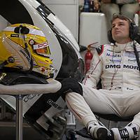 Earl Bamber, #19, Porsche 919 Hybrid, Porsche Team, Le Mans 24H 2015