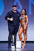 Female fitness overall