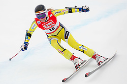 08.01.2012, Weltcupabfahrt Kaernten – Franz Klammer, Bad Kleinkirchheim, AUT, FIS Weltcup Ski Alpin, Damen, Super G, im Bild Lotte Smiseth Sejersted (NOR) // Lotte Smiseth Sejersted of Norway during ladies Super G at FIS Ski Alpine World Cup at 'Kaernten – Franz Klammer' course in Bad Kleinkirchheim, Austria on 2012/01/08. EXPA Pictures © 2012, PhotoCredit: EXPA/ Johann Groder