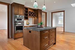 7816 Aberdeen new construction kitchen, full complete construction Kitchen VA2_229_899