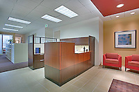 Maryland Offcie Building Photographer image of commercial Interior space by Jeffrey Sauers of Commercial Photographics