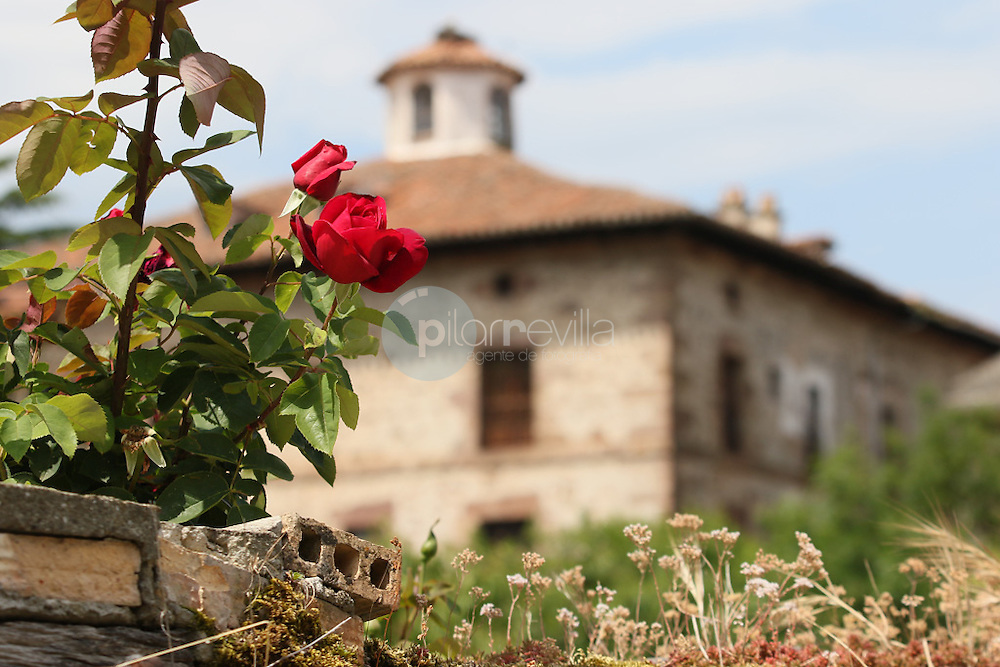 Ezcaray. LA Rioja ©Daniel Acevedo / PILAR REVILLA