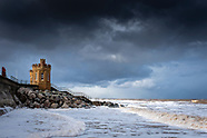 By the seaside - Withernsea
