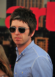 © licensed to London News Pictures. London, UK. 19/04/11. Noel Gallagher attends the premiere of Arthur at The O2 in London.  Please see special instructions for usage rates. Photo credit should read ALAN ROXBOROUGH/LNP