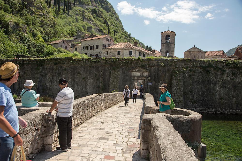 Kotor, Montenegro.<br /> <br /> Matt Lutton for the European Commission