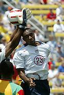 2004.06.13 WCQ: Grenada at United States