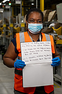 Worked at Amazon for 1 Year. From Nigeria.
