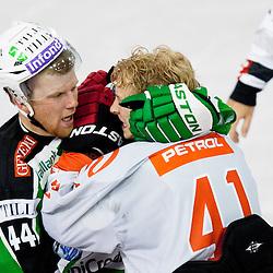20110916: SLO, AUT, Ice Hockey - EBEL League 2011-2012, 3rd Round