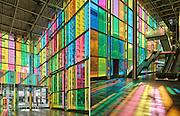 Architecture Photography Montreal: Palais des Congrès