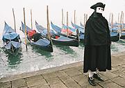 Venice, Italy Carnivale