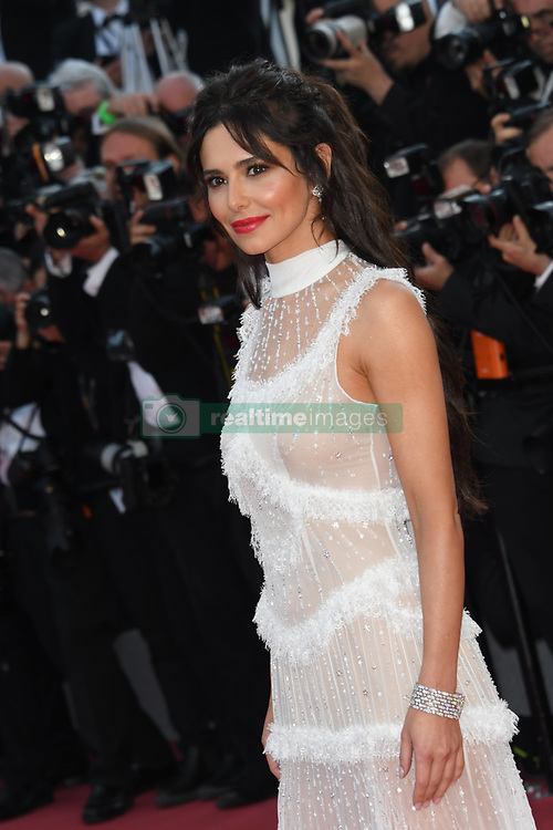Ash Is The Purest White Red Carpet Arrivals at The 71st Annual Cannes. 11 May 2018 Pictured: Cheryl Cole. Photo credit: MEGA TheMegaAgency.com +1 888 505 6342