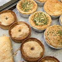 Scottish Craft Butchers Pie Awards