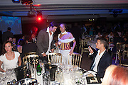PHILIP SALLON, London Bar & Club Awards.  Annual awards honouring the best of London nightlife, InterContinental Hotel, Park Lane, London, 12 June 2012.