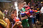 Songkran - New Years Thai Style