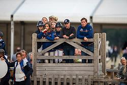 Garcia-Torres Solano Emilio, ESP, Apart<br /> European Jumping Championship Children<br /> Zuidwolde 2019<br /> © Hippo Foto - Dirk Caremans<br /> Garcia-Torres Solano Emilio, ESP, Apart