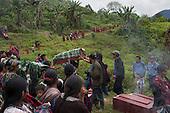 1610: Mass Burial in Xecoyeu, Chajul