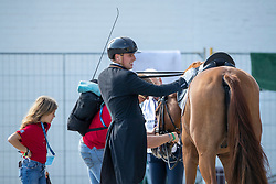 Wandres Frederic, GER, Duke of Britain<br /> CHIO Aachen 2021<br /> © Hippo Foto - Sharon Vandeput<br /> 19/09/21