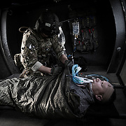 IA Med low vis critical care