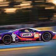 Le Mans 2019 Thursday