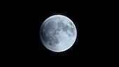 The 09/27/15 Lunar Eclipse
