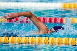 "Tiara Psenicnik of Slovenia during 43rd International Swimming meeting ""Telekom 2019"", on July 13, 2019 in Radovljica, Slovenia. Photo by Matic Klansek Velej / Sportida"