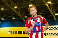 Fotball  20121228, Testimonial for Ole Martin Łrst og Hans Åge Yndestad<br /> <br /> Ole Martin Årst<br /> Foto: Ole Reidar Mathisen/Digitalsport