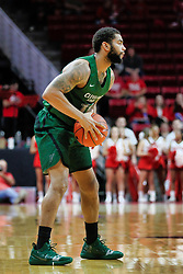 NORMAL, IL - December 16: Dontel Highsmith during a college basketball game between the ISU Redbirds and the Cleveland State Vikings on December 16 2018 at Redbird Arena in Normal, IL. (Photo by Alan Look)
