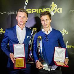 20170523: SLO, Football - SPINS XI Nogometna Gala 2017