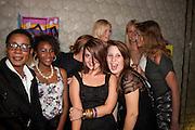 Vogue: Fashion's Night Out: Stella McCartney. Stella McCartney, 30 Bruton Street, London. 8 September 2010.  -DO NOT ARCHIVE-© Copyright Photograph by Dafydd Jones. 248 Clapham Rd. London SW9 0PZ. Tel 0207 820 0771. www.dafjones.com.