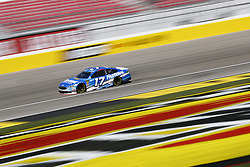 March 2, 2018 - Las Vegas, Nevada, United States of America - March 02, 2018 - Las Vegas, Nevada, USA: Ricky Stenhouse Jr (17) takes to the track to practice for the Pennzoil 400 at Las Vegas Motor Speedway in Las Vegas, Nevada. (Credit Image: © Justin R. Noe Asp Inc/ASP via ZUMA Wire)