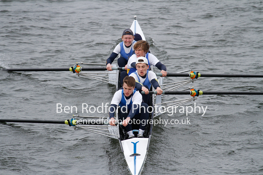 Crew: 305  St Edwards Sch  Event: J16 Fours<br /> <br /> Schools' Head of the River 2017<br /> <br /> To purchase this photo, or to see pricing information for Prints and Downloads, click the blue 'Add to Cart' button at the top-right of the page.