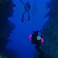 West Wall, Grand Cayman